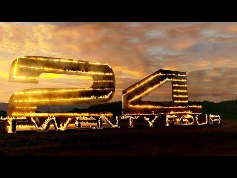 24 News Signature Video