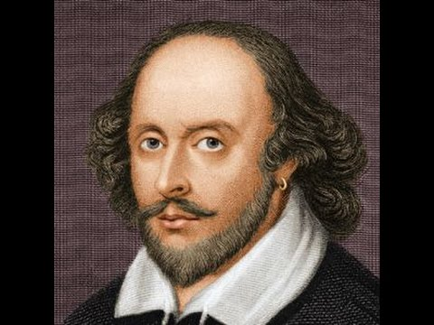 Shakespeare, famous lines, part I