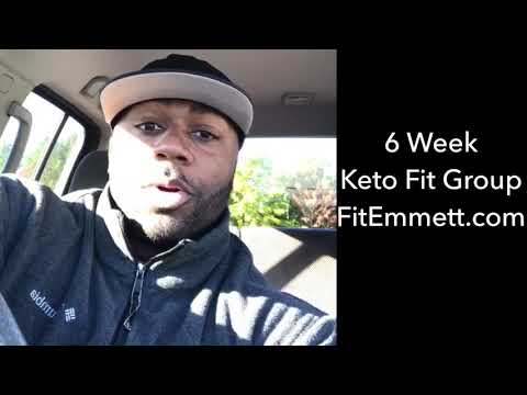 6 Week Ket Group Fort Mill Personal Trainer