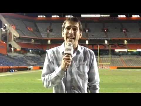 The Mark Moses Show-UF-FSU Recap