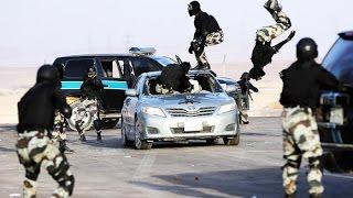 vuclip Amazing Saudi Emergency Forces   Special Forces, Saudijska Arabija