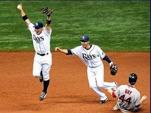 2008 Tampa Bay Rays