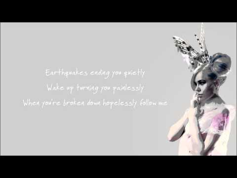 Kerli - Army of Angels (Lyrics)