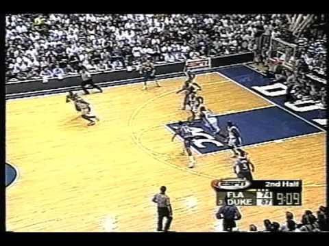 Elton Brand Duke Highlights