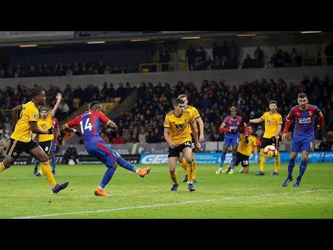 WOLVES 0-2 CRYSTAL PALACE - ALL HAIL JORDAN AYEW! - INSTANT MATCH REACTION