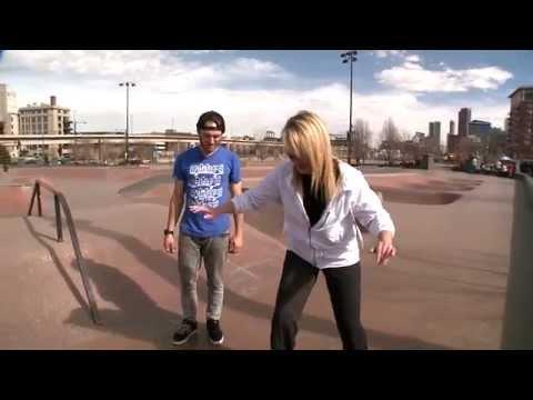 Explore Colorado Denver Skate Park