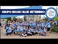 GRUPO MAGIC BLUE | SETEMBRO 2017