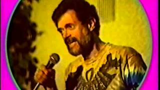 Language About The Unspeakable ~ Part 1/6 (Terence McKenna)