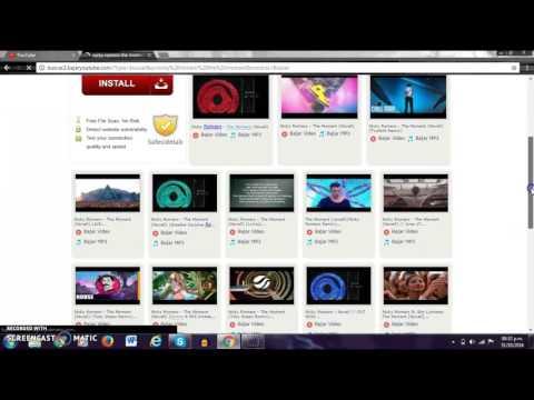 Como Descargar Música De YouTube Sin Programas| Fácil & Rápido