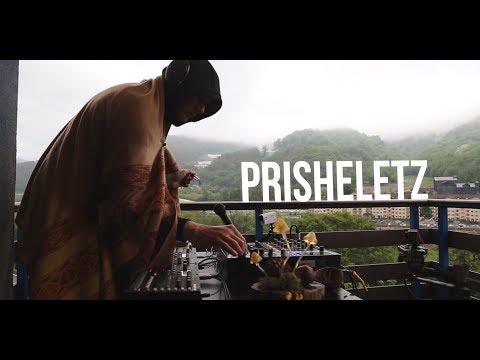 Prisheletz aka Ectro Usic — live jam at Krasnaya Polyana @37tunes