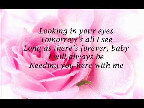 Saving Forever For You Lyrics