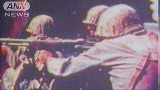 沖縄「慰霊の日」 20万人以上が犠牲の激戦から72年(17/06/23) thumbnail
