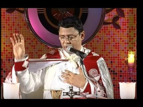 Holy Mass Malayalam FR TOMY PUNNASERY VC