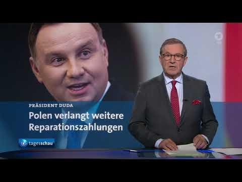 Polen verlangt weitere Reparationszahlungen (28.10.2018)
