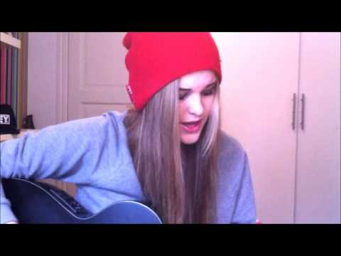 Unbreakable - Faydee (cover)