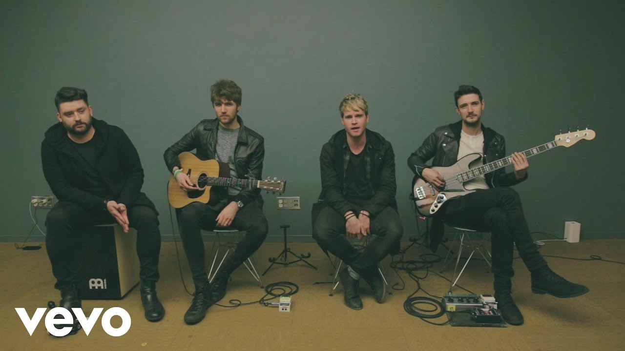 "Kodaline - A-Sides Presents: Kodaline ""The One"""