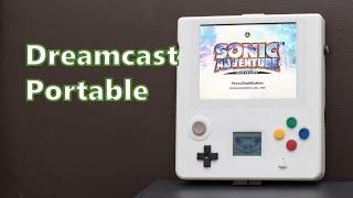 Dreamcast Portable