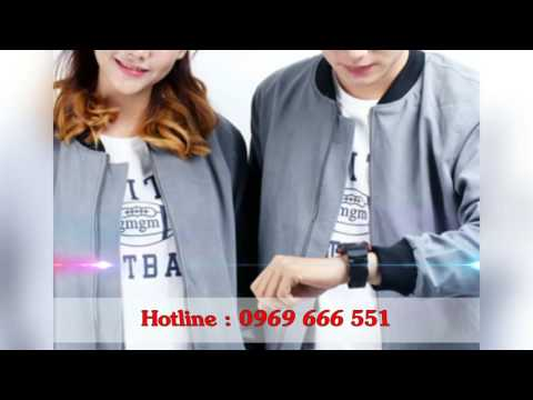 Áo Khoác Thời Trang Bomber 0969666551