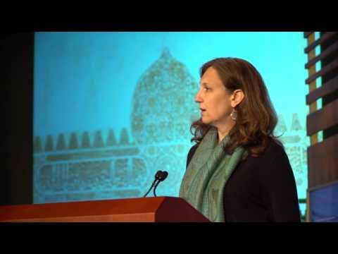 Female Spirituality in Islam--Dr. Maria Dakake