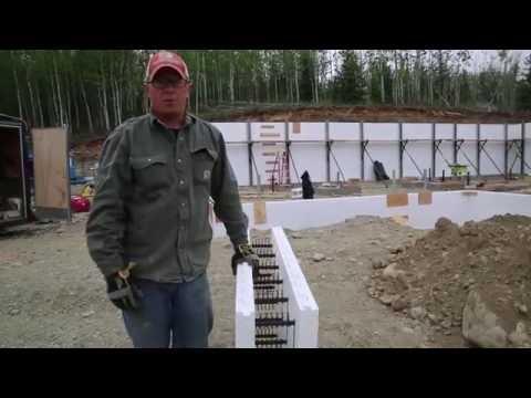 Fox Block Foundation Walls - The Bargain EP3