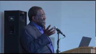 Literacy Summit: Ralph Smith & Alicia Maldonado (Part 4)