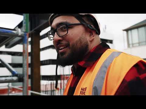 Apprenticeships At McKee Fehl Constructors Ltd