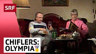 Adam und Eva Chifler – Olympia