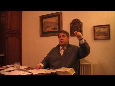 The Grace of God sermon by Jason Burns