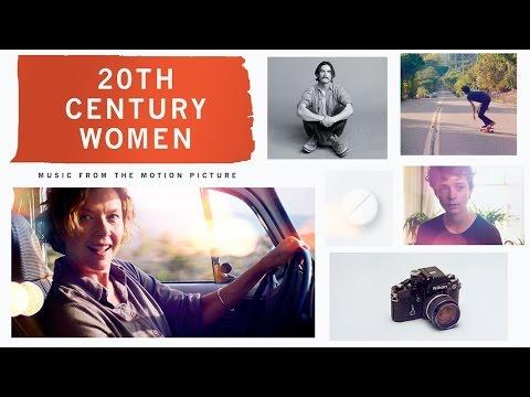 20th Century Women Soundtrack Tracklist
