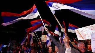Zukunft Bosnien-Herzegowinas nach Wahl ungewiss