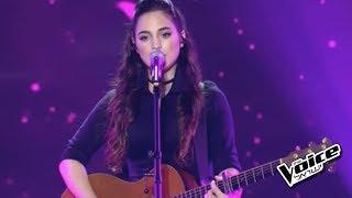 ישראל The Voice 4: שיר קורן - אור