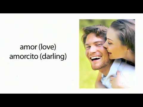Learn Spanish 4.3 - Spanish Diminutives for Tiny, Cute, or Baby Things