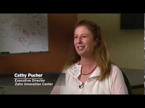 Leadership Starts Here: Cathy Pucher
