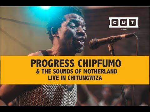 Progress Chipfumo live in Chitungwiza 2 February 2019