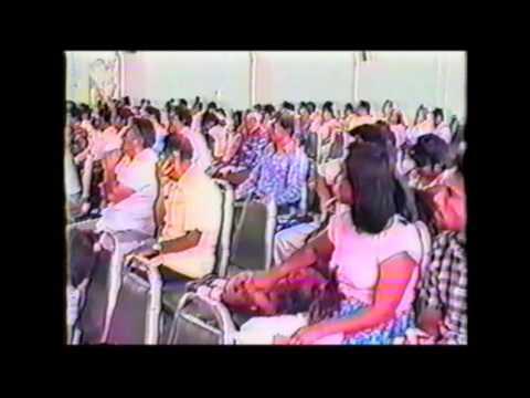 Jose A Holowaty - Corintianismo Vs Cristianismo (Conferencias Biblicas 1993)