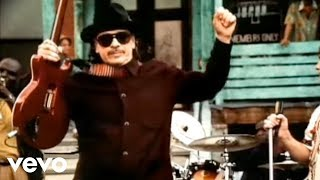 Santana - Smooth (Remix) ft. Rob Thomas