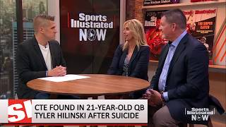 Tyler Hilinski's Suicide and His Family's Search for Answers