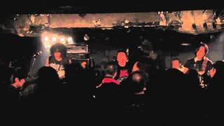 TERROR SQUAD live at Raw Noise Attack Tokyo, Earthdom, Mar. 7th, 2015