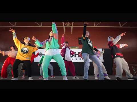 Infinity Dance Studio | PauQBeas | Switch On Madrid 2017