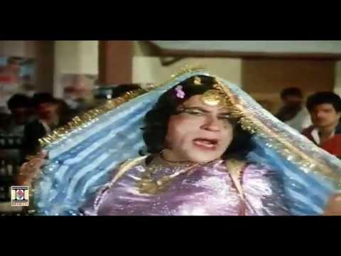 MEDLEY - RANGEELA AS TAWAIF - PAKKISTANI FILM HANGAMA thumbnail