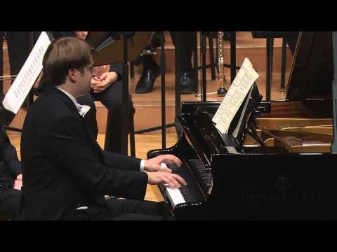"Vladimir Sverdlov-Ashkenazy & Peter Ovtcharov - Rachmaninoff ""Tears"""
