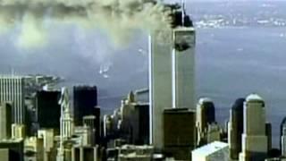 В США нашли обломки самолета, протаранившего башни-близнецы