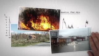 Klimat och miljö - Uppsala universitet