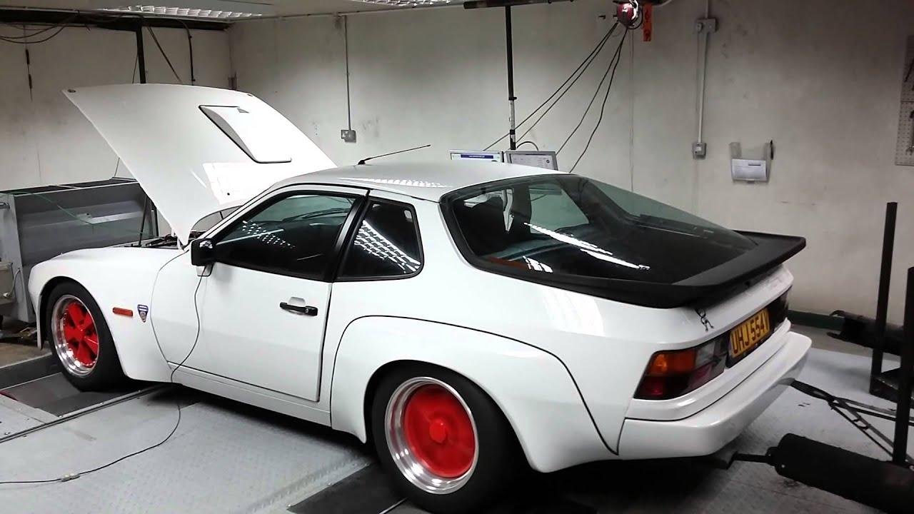 Porsche 924 Gts Porsche 924 Carrera Gts High Resolution
