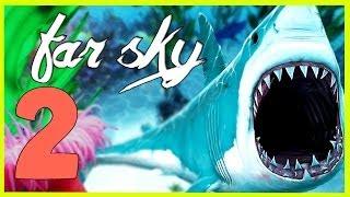 """FarSky-Bajo del Mar """"Me quedé sin oxígeno!""""- PARTE 2"""