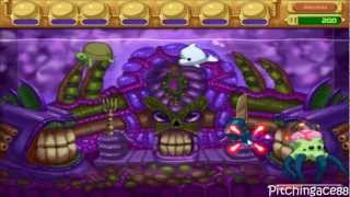Download Video Lets Play Insaniquarium Deluxe - Tank 5-1 FINAL BOSS MP3 3GP MP4