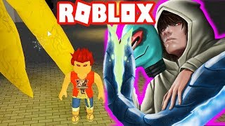 ROBLOX-Kagune of the demon Ghoul Nishiki Nishio Hunting | Ro-Ghoul