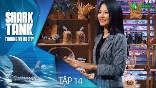 Shark Tank Việt Nam : Thương Vụ Bạc Tỷ Tập 14