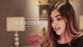 Testimonios Forex- THE NEW ECONOMY