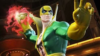 What do Iron Fist & The Ancient One have in common? | FANDEMONIUM -- #44